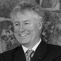 Peter Jones AM