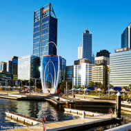 Event Awards and Symposium in Perth