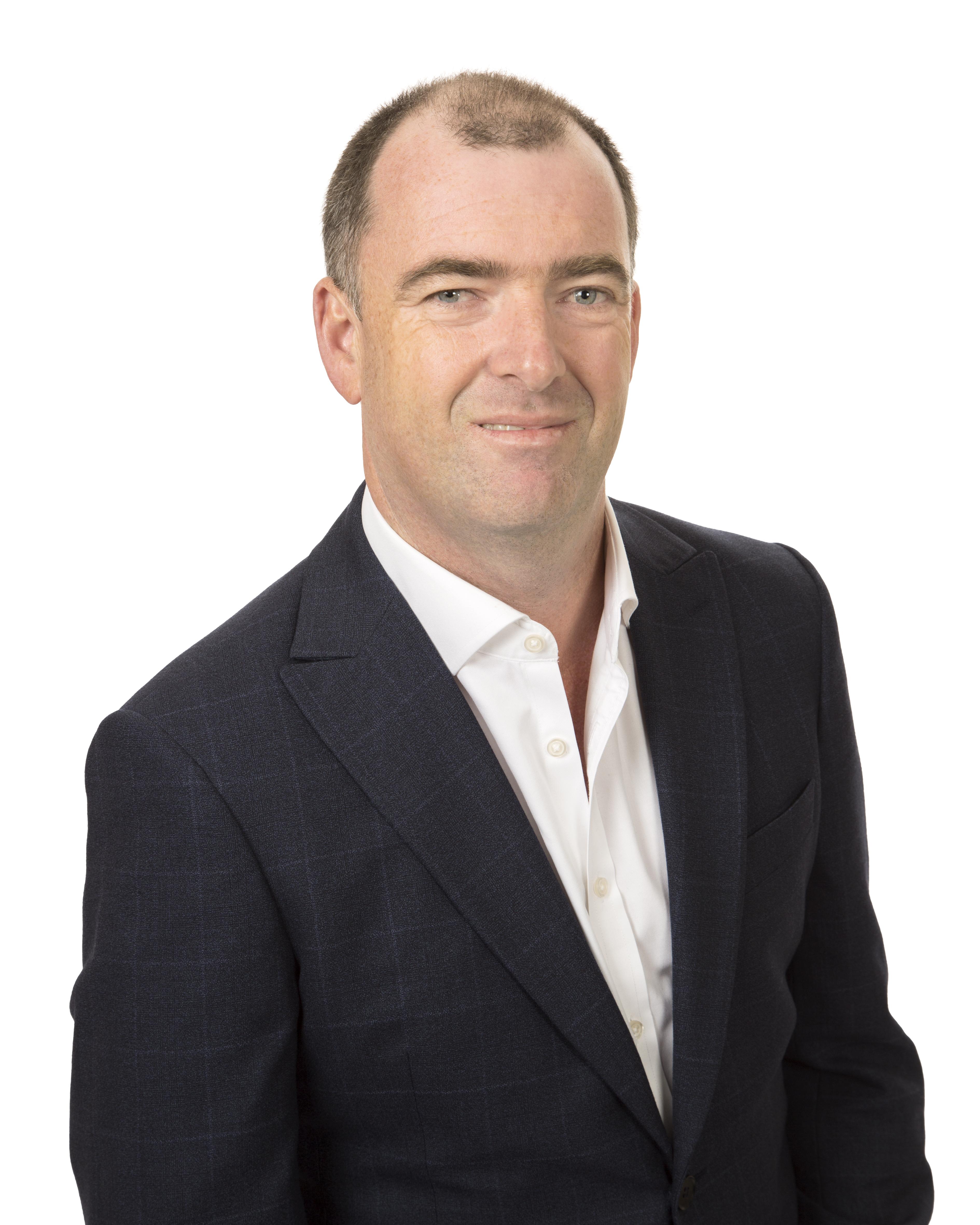 Greg Sleigh