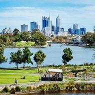 Perth – We're coming to you!